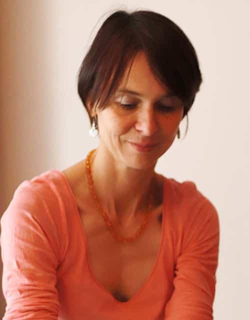 Delphine Cottone massage bien etre seurre